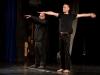 FESTiN 2019: DJP - Večer divadelní improvizace