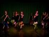 Květen: Taneční soubor Evy Holenkové